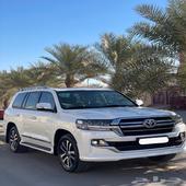لاندكلوزر تورنق 2019 سعودي 8 سلندر