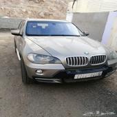 بي أم دبليو اكس فايف على الشرط BMW X5 2008