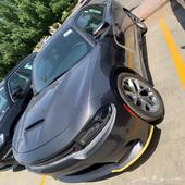 السيارة دودج تشارجر GT 2019