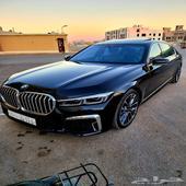 BMW M Kit 730