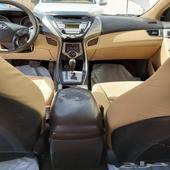 سيارة النترا 2014