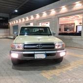 تويوتا شاص دبل 2014 سعودى
