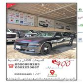 دودج شارجر GT نص فل سعودي موديل 2020 اصفار