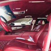 البيع لكزس 460 م2007 مجدد كامل