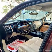 Double Ford Expedition 2016 4x4