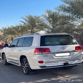 لاندكلوزر جي اكس ار 2019 تورنق سعودي