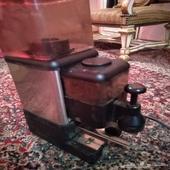 ماكينة قهوه مستعمل