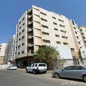 عمارة سكنية 6 أدوار للبيع بجدة حي الشرفية