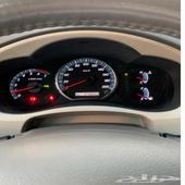 سيارة مخزنة للبيع تويوتا اينوفا فل كامل 2014