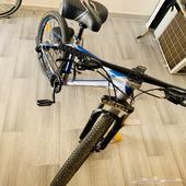 دراجه مقاس 26