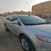 فورد ايدج 2013 سعودي ماشي 157 الف كم