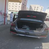 للبيع BMW730 موديل 2020 اللون رصاصي