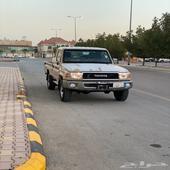 جيب شاص 2017 سعودي دفلك بدون ونش 11 ريشة