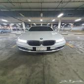 بي ام دبليو 740LI BMW 2018