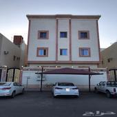 شقة للبيع الكاش مساحة243متر مربع 6 غرف كبيرة