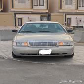 فورد فكتوريا موديل 2011 سعودي