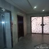 شقه ثلاث غرف التخصصي الشارع العام 64