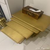 طاولات تقديم للبيع ب 100 ريال