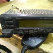 جهاز ايكوم 2000 ياباني قديم