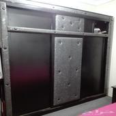 غرفة نوم لشخصين مستعملة وطني للبيع