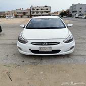 Hyundai Accent 2016 Low Mileage Excellent Co