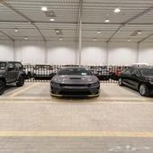 دودج تشارجر GT سعودي 2020 نص فل 6 سلندر