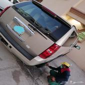 تاهو سوبر بان 2008سعودي نظيف