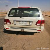 لكسز 2003 محركات شرط سعودي