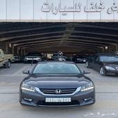 هونداي اكورد 2014- معرض خلف للسيارات