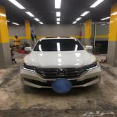 اكورد 2016 اعلى فئة كلاسيك V6