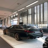 بي ام دبليو BMW M5 CS