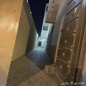 شقة للايجار 3 غرف وصالة بنجم الدين الأيوبي