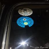 السيارة تويوتا -لاندكروزر 1991