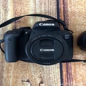 كاميرا كانون 800D