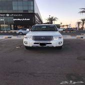 لاندكروزر2015 GXR سعودي فل كامل
