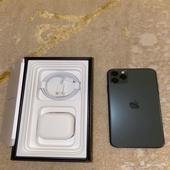 ايفون 11 برو ماكس 256 جيجا للبيع