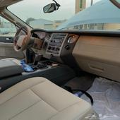 Ford اكسبديشن 2014 قصير بدون دبل توكيلات