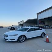 فورد تورس 2017-معرض خلف للسيارات