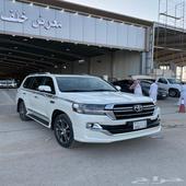 جي اكس ار 2020-خليجي -معرض خلف للسيارات