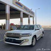 تويوتا جي اكس ار GX-R 2021 فل كامل سعودي