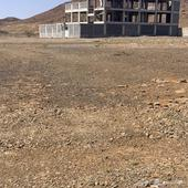أرض زاوية للبيع في حي شمال طريق السلام