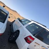 اكسبدشن 2012 سعودي دبل نظيف