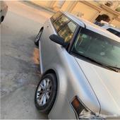 سيارة فورد فليكس 2014 للبيع او للبدل