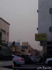 شقق للايجار في شارع عسير الشميسي
