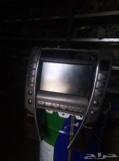 شاشه لكزس es350 2011