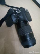 كاميرا كانون D600 أخت الجديدة أستخدام نسائي