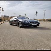 مرسيدس يخت S550 2016 وارد امريكا