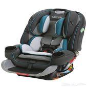 GRACO 4-IN-1 CAR SEAT قريكو كرسي سيارة 4 في 1