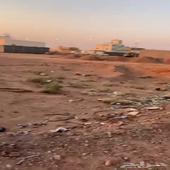 أرض للبيع في حي ضاحية الملك فهد في حائل