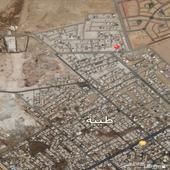 ارض م بمدينة جدة مخطط طيبة الجامعيين ش 52